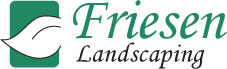 Friesen Landscaping Logo